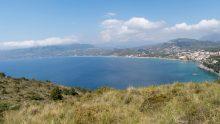 Mar Tirreno, scoperta una famiglia di vulcani