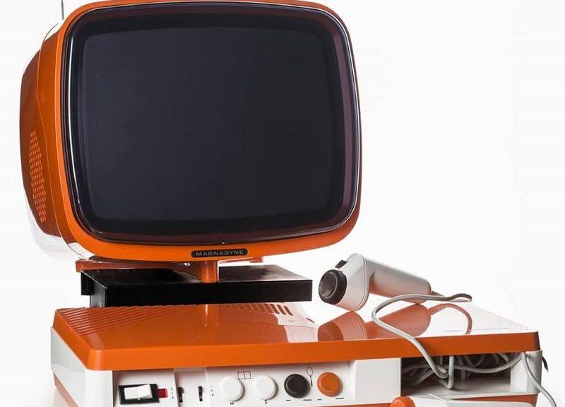 Il Seleco Ping-O-Tronic (1974)