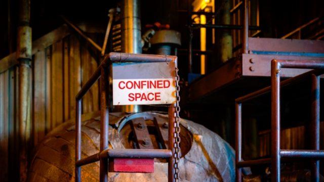 Gli spazi confinati e la sicurezza: una sintesi pratico-operativa