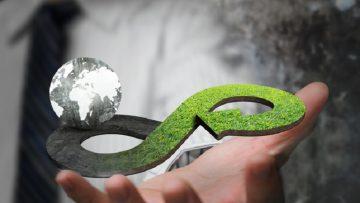 Economia circolare, nuovo accordo per la sostenibilità