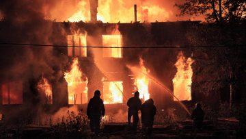 Il compartimento antincendio: definizione, normativa e classe di resistenza