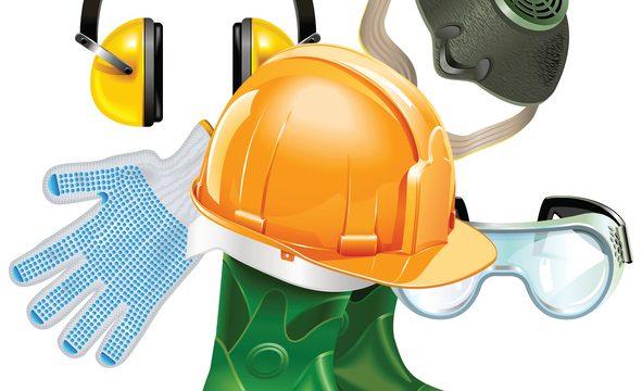 Dispositivi di protezione individuale: le varie tipologie di DPI