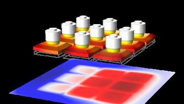 Simulazione multifisica all'avanguardia: arriva la versione 5.3a di COMSOL®
