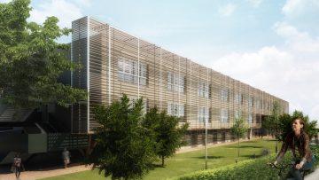Edilizia scolastica innovativa: Bim e legno per due scuole a Milano