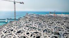 Louvre ad Abu Dhabi di Jean Nouvel: focus su strutture e BIM