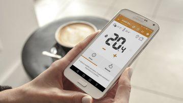 Progetto Fuoco 2018: la stufa a pellet di Astrel incontra la smart home