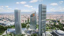 CityLife, il grattacielo curvo alla PwC