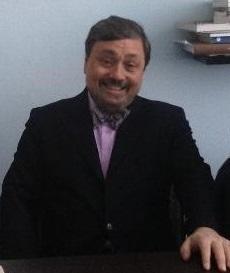 Claudio Massa, vice presidente CUP Piemonte