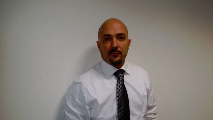 Claudio Versi, Marketing group leader & Technical Trainer Pentair