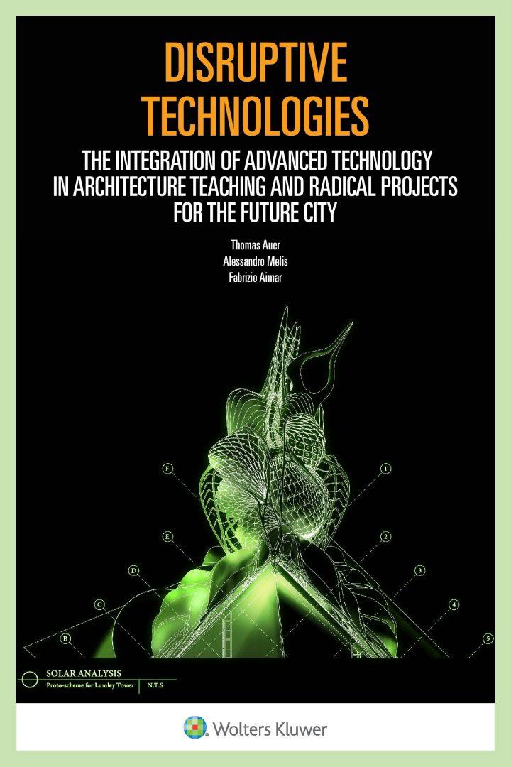 Disruptive Technologies - copertina dell'ebook