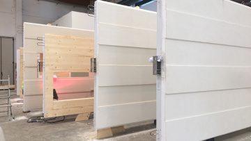 Klimahouse 2018: l'innovativo sistema di Wood Beton