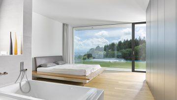 Expo Riva Hotel 2018: protagonisti i serramenti ad alte prestazioni Internorm