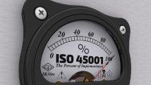Sicurezza sul lavoro: pubblicata la nuova Iso 45001