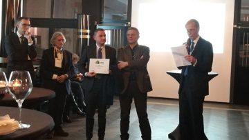 Pompe di calore: Sphera di Clivet premiata ai Klimahouse Trends