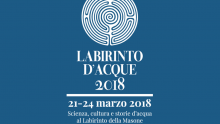 L'efficienza idrica al centro di Labirinto d'Acque 2018