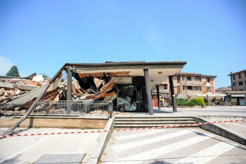 Mitigazione del rischio sismico per l'edilizia scolastica