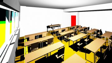 Antincendio scuole: applicare la nuova RTV con la Fire Safety Engineering