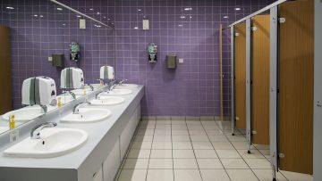 Servizi igienico assistenziali nei luoghi di lavoro: acqua, gabinetti, lavabi e docce