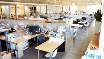 Cos'è il luogo di lavoro? La definizione ai sensi del D.Lgs. n. 81/2008