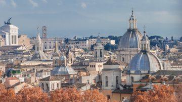 SCIA edilizia al Comune di Roma: ecco come presentare la domanda