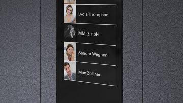 Domotica e sicurezza: DCS Touch Display Schüco apre le porte al futuro