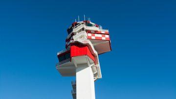 Fiumicino, dall'Enav un bando per la valutazione della sicurezza degli edifici