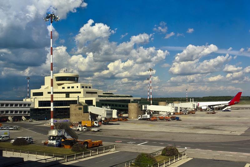 Dal Cipe i fondi per ill miglioramento dell'accessibilità stradale dell'aeroporto di Malpensa