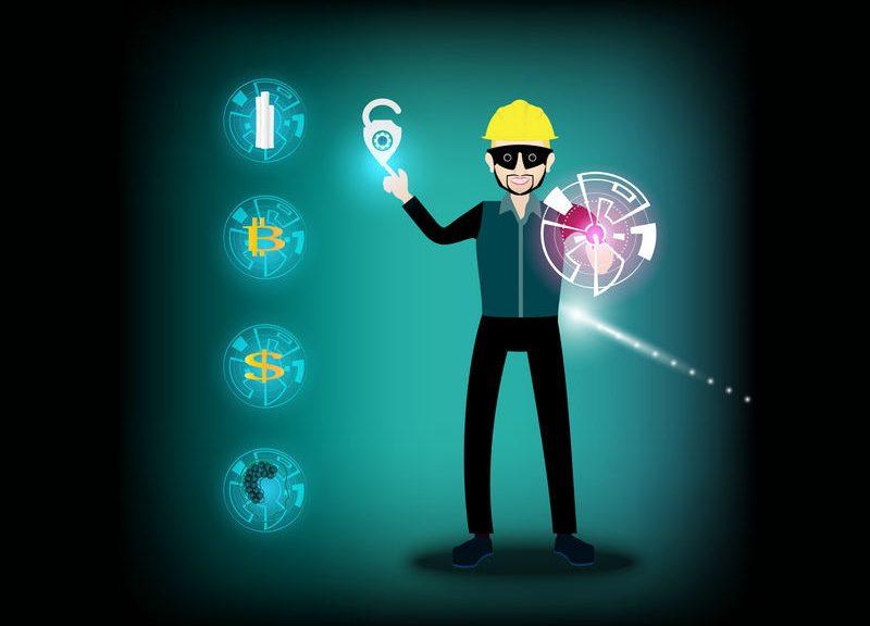 Blockchain-engineer