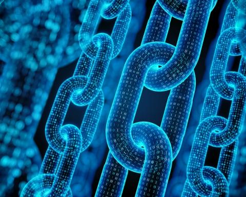 Blockchain il contenitore digitale