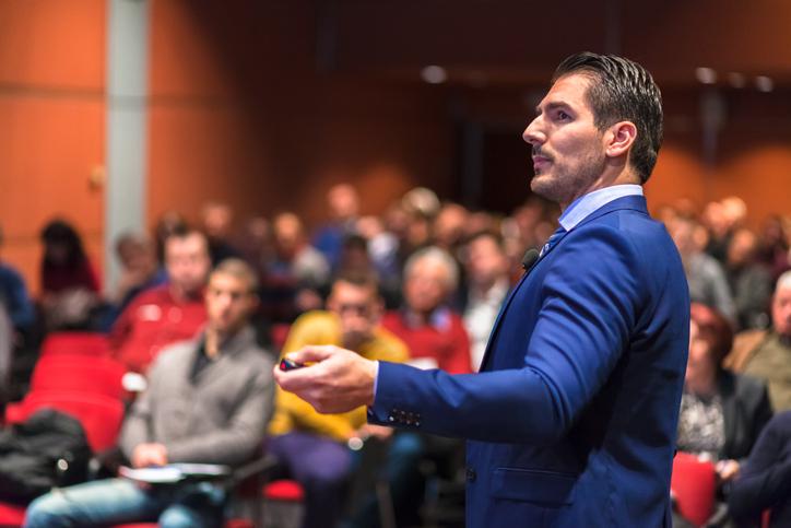 Cfp convegni, congressi, fiere e dimostrazioni tecniche