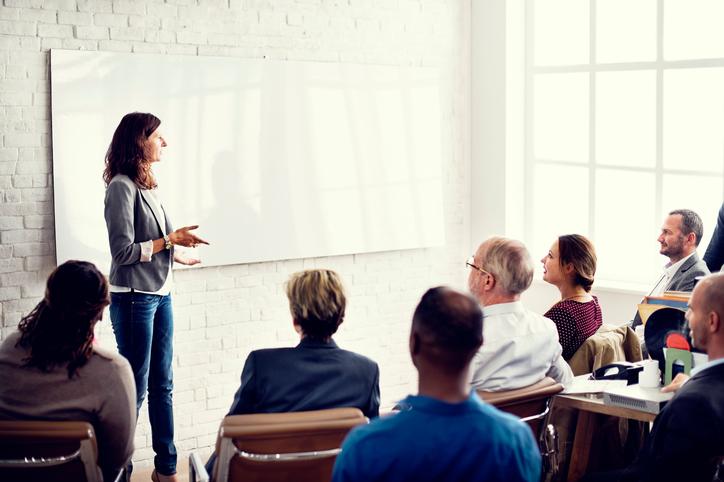 Cfp corsi di formazione e seminari Concept