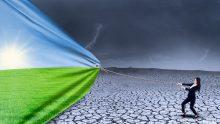 Consumo di suolo, in Italia una crescita esponenziale