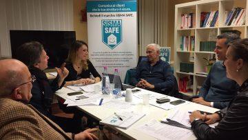 Sisma Safe, il marchio di sicurezza per edifici a prova di terremoto