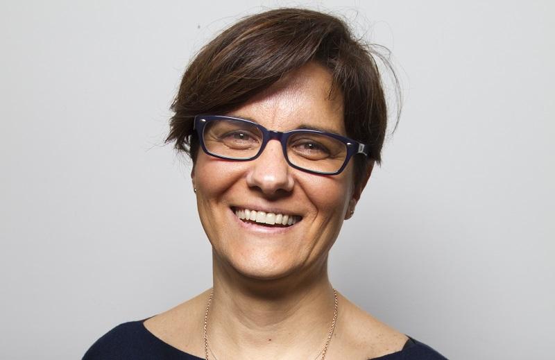 Mariarita Costanza, fondatrice della prima azienda informatica del Gruppo Zucchetti nel Sud Italia
