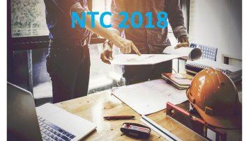 NTC 2018: l'analisi degli ingegneri di Eucentre