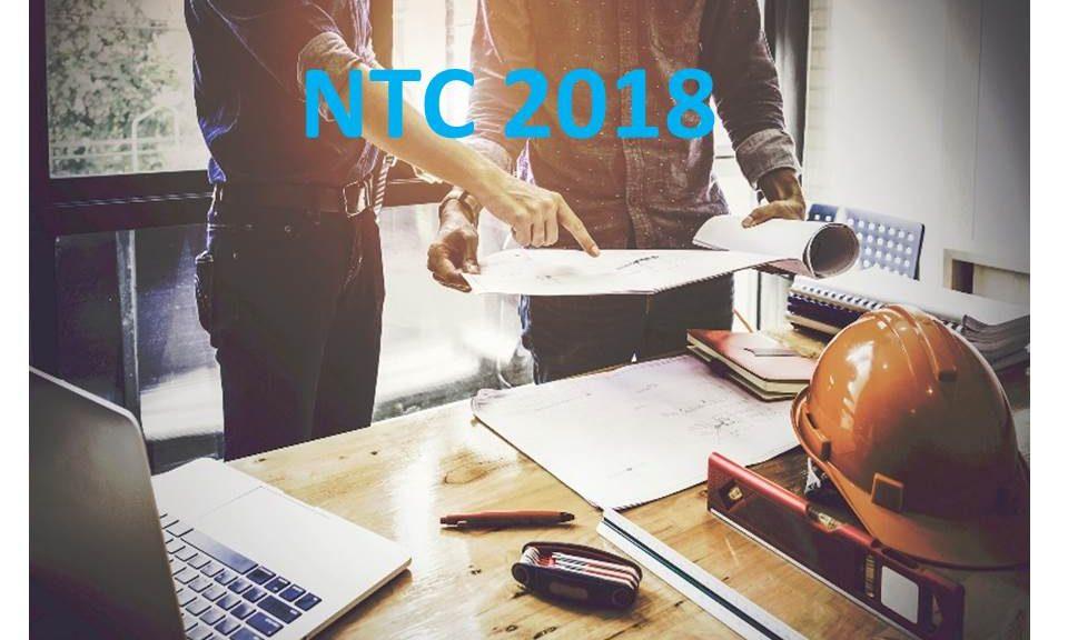 NTC 2018_guida