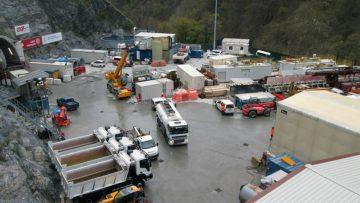 Osservatorio Ambientale Terzo Valico: aggiornato il Protocollo Gestione Amianto 2018