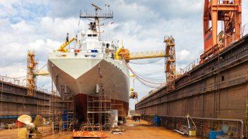 Ingegneria Navale, una storia italiana: dove studiare e prospettive di lavoro