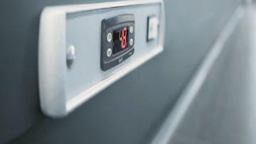 Il controllo dei sistemi refrigeratori Eliwell e Schneider Electric a MCE 2018