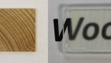 Il legno trasparente: un nuovo materiale per l'edilizia?