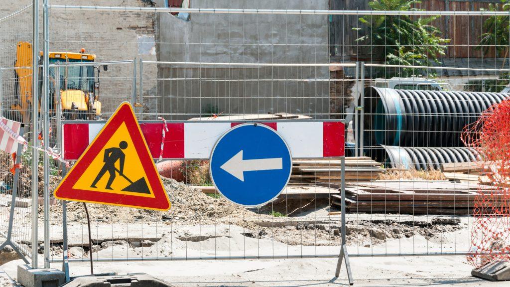 Ufficio Di Direzione Lavori : Oneri della sicurezza nei cantieri temporanei e mobili: normativa