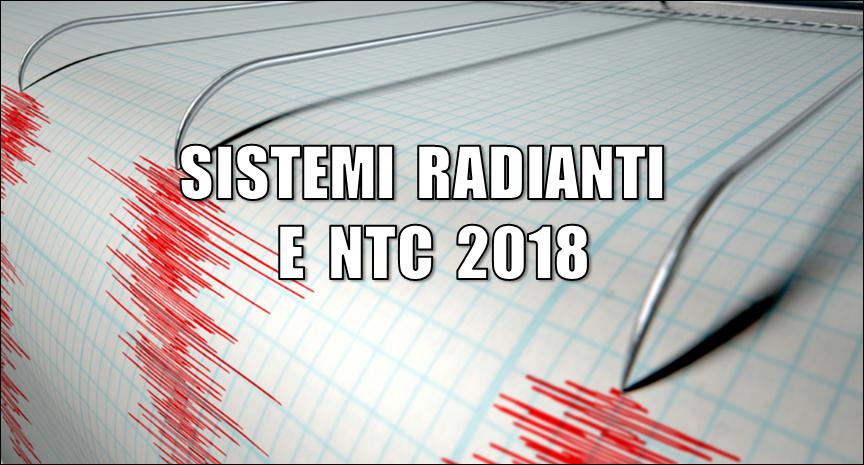 sistemi radianti e ntc