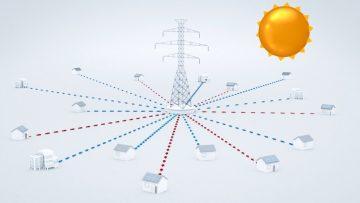 """Tesla realizzerà una mega """"batteria virtuale"""" da fotovoltaico in South Australia"""