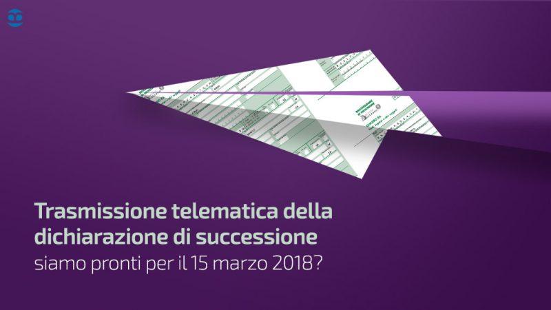 trasmissine-telematica-dichiarazione-successione