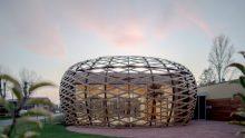 Scuola di danza a Reggiolo di Mario Cucinella Architects: le strutture