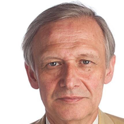 Sergio Cerutti, docente del Politecnico di Milano e presidente della Commissione di Bioingegneria dell'Ordine degli Ingegneri di Milano