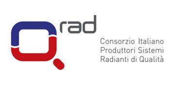 Sistemi di climatizzazione radiante: Wavin Italia aderisce a Q-RAD