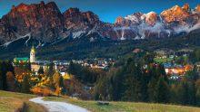 Smart mobility Cortina 2021: la nuova sfida targata ANAS