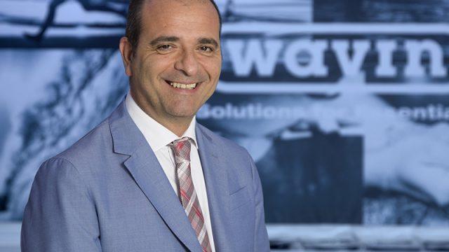 © Wavin Italia Spa – Emilio Rigiroli, Territory Director di Wavin Italia e Turchia