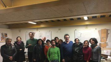 Il risanamento edilizio e l'impegno del Network CasaClima Liguria: conoscere il territorio per formare